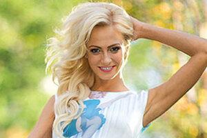 Полина Максимова рассказала, как ухаживает за волосами