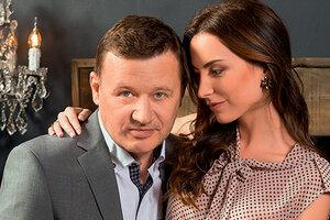 Олег Фомин планирует летом сыграть свадьбу