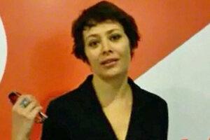 ВИДЕО: Екатерина Волкова увиделась с любимым