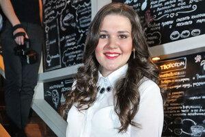 Pre-party «Евровидения»: Гарипова очаровала ирландского певца