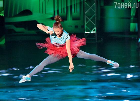 Одна из самых юных участниц проекта — 16-летняя Лиза Рублева из Саратова
