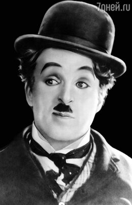 Чарли Чаплин, 1928 год