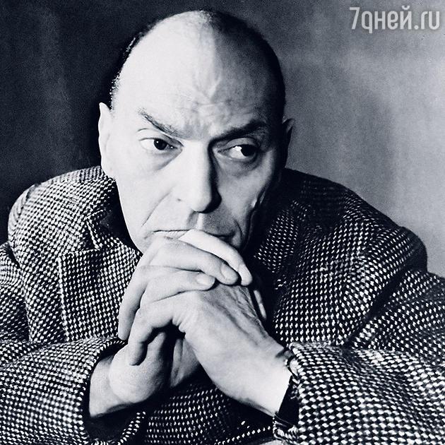 Юлий Райзман