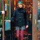 Алла Вербер: «В моде — меховые ушанки и вязаные шапки больших размеров»