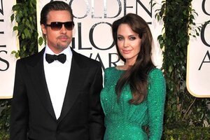 Скандалы и слезы: появился первый трейлер совместного фильма Джоли и Питта