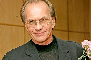Алексей Гуськов подружился с Кристофом Ламбертом