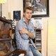 Алексей Воробьев 1 декабря поучаствует в вечере первых зимних поцелуев