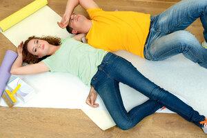 Ольга Анохина: «Как сделать ремонт в квартире и не развестись»