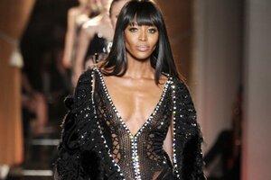 Неделя Высокой Моды в Париже: самые запоминающиеся показы