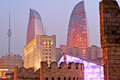 Азербайджан, который вас приятно удивит