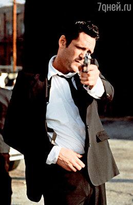 Майкл Мэдсен был первой кандидатурой на роль Винсента Веги