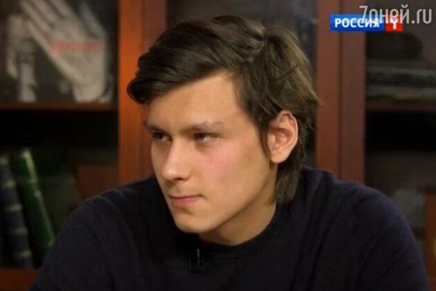 Василий Шахназаров