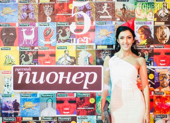 Екатерина Мцитуридзе