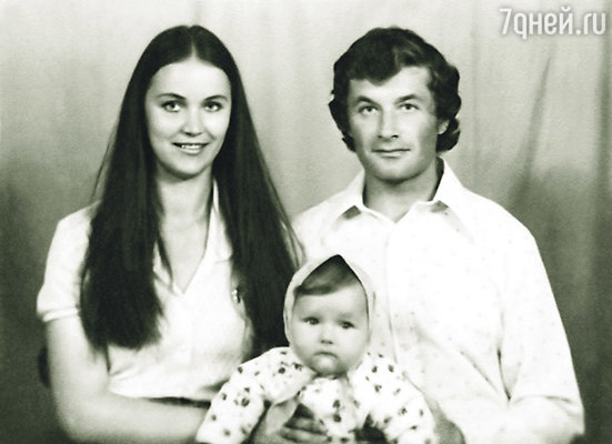 Отца своего я не помню. Родители разошлись, когда мне было два года
