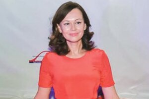 Ирина Безрукова скучает по прошлому