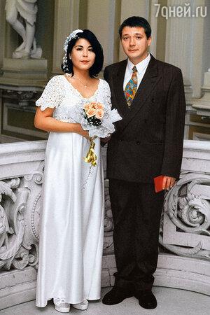 Свадьба Яна и Галины  Цапник