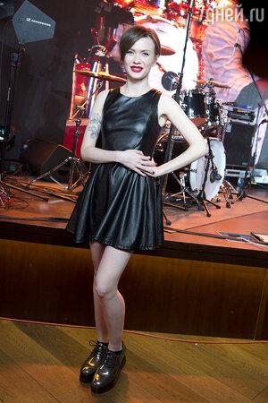 Таня Ткачук