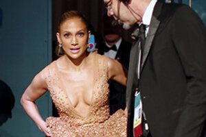 «Оскар-2015»: самые забавные конфузы звезд