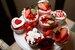 Всех гостей ждал десерт
