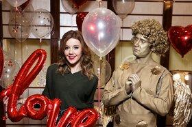 Как подготовились ко Дню святого Валентина светские львицы Москвы