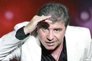 Сосо Павлиашвили вспомнил Михаила Круга