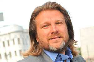 Егор Пазенко рассказал о работе с Тилем Швайгером