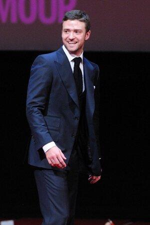 Джастин Тимберлейк посетит Москву с концертом в рамках своего мирового тура