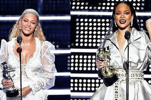 �������� � �������� MTV Video Music Award
