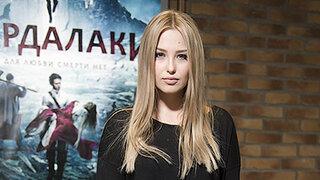 Аглая Шиловская рассказала о мистике на съемках фильма «Вурдалаки».