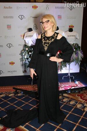 Эвелина Хромченко