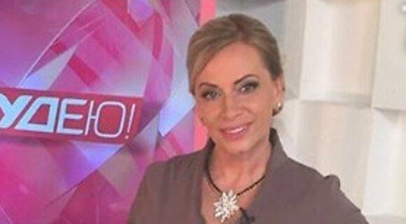 Наталья Гулькина потеряла близкого друга
