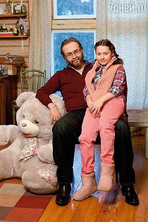 Борис и Ева Ливановы