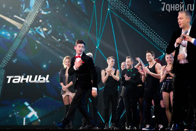 Ильшат, победитель «Танцев»