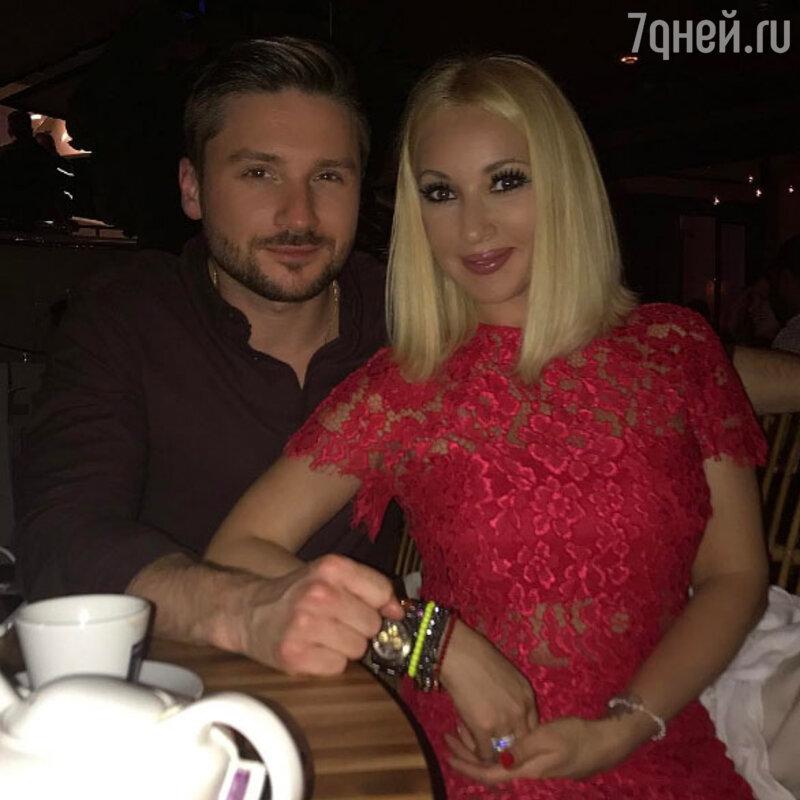 Лера Кудрявцева шокировала фанатов снимком сСергеем Лазаревым