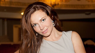 Екатерина Гусева показала красавца-сына