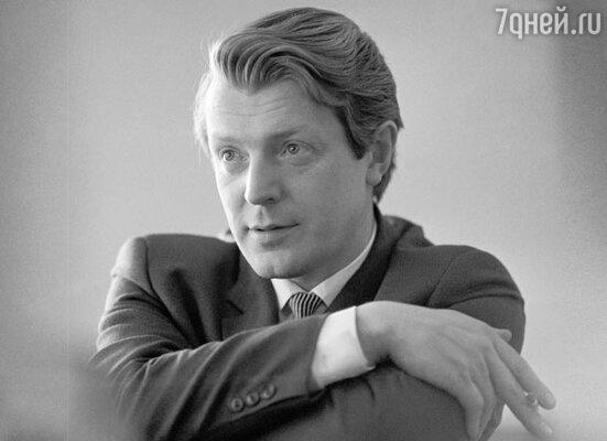 Олег Стриженов, 1964 год