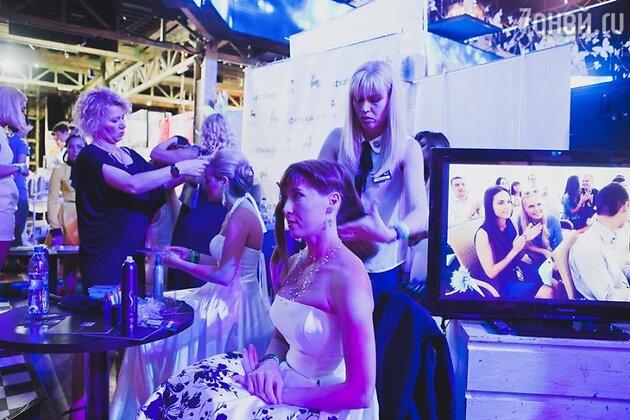 Свадебный фестиваль «Wedding Fairy Tale 2014»
