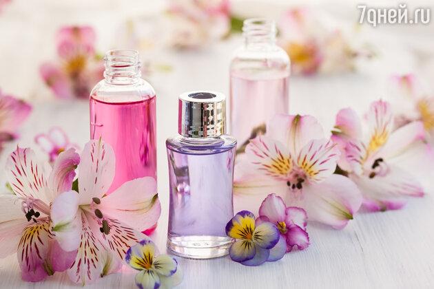 Запахи влияют как на эмоционально-психическое, так и на физиологическое состояние человека