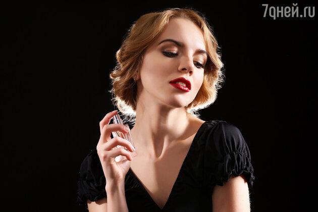 Используя разные запахи можно тем или иным образом влиять на поведение окружающих вас людей