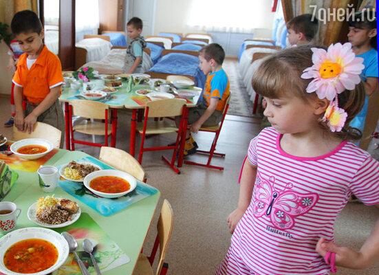 Почему дети капризничают во время еды? Она им не нравится – первое, что приходит на ум.