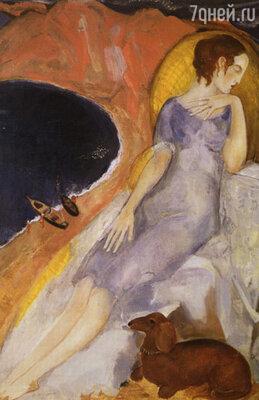 «Американские художники из Российской империи», Третьяковская галерея