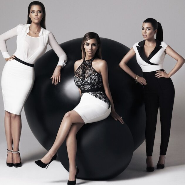Kardashian Kollection Lipsy �����-���� 2014