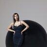 ��� ��������� � ��������� ��������  Kardashian Kollection for Lipsy