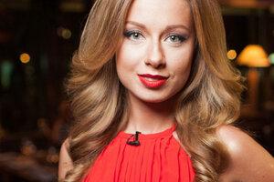 Юлия Савичева поделилась ритмом сердца