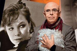 Михаил Левитин: «С Остроумовой нас развели ее подруги-феминистки»