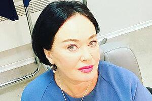 Лариса Гузеева вмешалась в скандал, разгоревшийся из-за её дочки