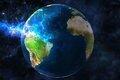 Как же прекрасна наша Земля из космоса