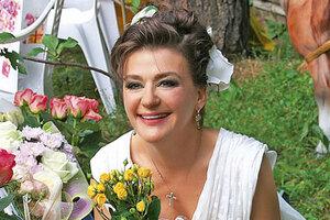 Анастасия Мельникова призналась, почему не вышла замуж