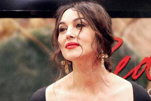 Ким Бейсингер, Моника Беллуччи и еще 3 актрисы, над которыми не властно время