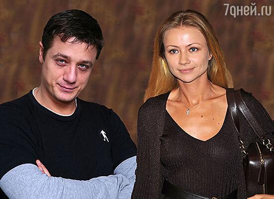 Алексей Макаров иМария Миронова не сразу поняли, чтопредназначены друг для друга